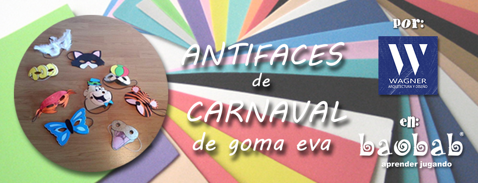 Taller Creativo: Carnaval ...ver más