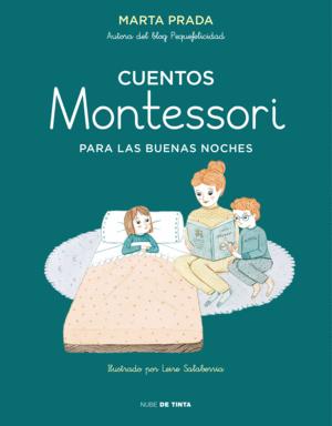 libro cuentos montessori