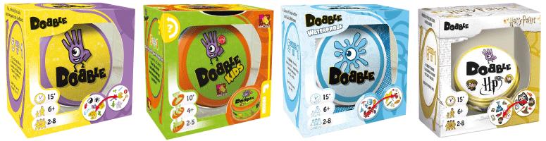 juego Dobble de Asmodee